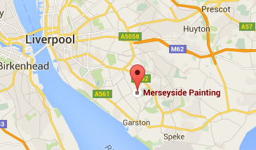 Painter And Decorator Liverpool Free Quotes Merseyside Painting